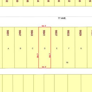 Photo 2: 9841 77 Avenue in Edmonton: Zone 17 House for sale : MLS®# E4224426