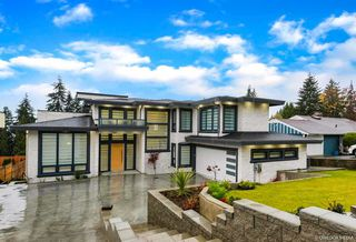 """Main Photo: 1266 OTTABURN Road in West Vancouver: British Properties House for sale in """"British Properties"""" : MLS®# R2527543"""