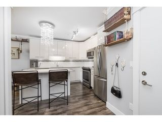 """Photo 3: 209 19228 64TH Avenue in Surrey: Clayton Condo for sale in """"Focal Point"""" (Cloverdale)  : MLS®# R2528445"""