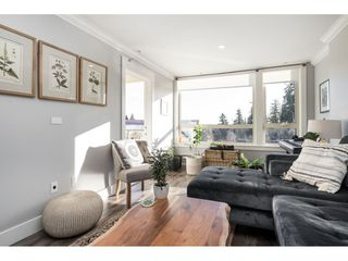 "Photo 9: 209 19228 64TH Avenue in Surrey: Clayton Condo for sale in ""Focal Point"" (Cloverdale)  : MLS®# R2528445"