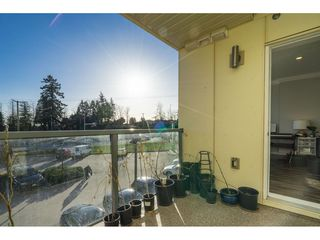 "Photo 20: 209 19228 64TH Avenue in Surrey: Clayton Condo for sale in ""Focal Point"" (Cloverdale)  : MLS®# R2528445"