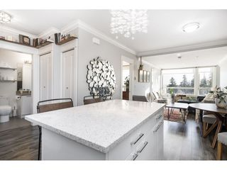 """Photo 6: 209 19228 64TH Avenue in Surrey: Clayton Condo for sale in """"Focal Point"""" (Cloverdale)  : MLS®# R2528445"""