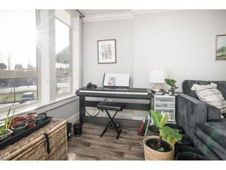 "Photo 13: 209 19228 64TH Avenue in Surrey: Clayton Condo for sale in ""Focal Point"" (Cloverdale)  : MLS®# R2528445"