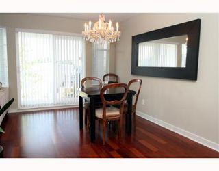 "Photo 5: 208 1706 56TH Street in Tsawwassen: Beach Grove Condo for sale in ""Heron Cove"" : MLS®# V790843"