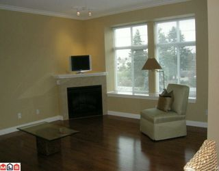 "Photo 2: 403 15323 17A Avenue in Surrey: King George Corridor Condo for sale in ""Semiahmoo Place"" (South Surrey White Rock)  : MLS®# F1000574"