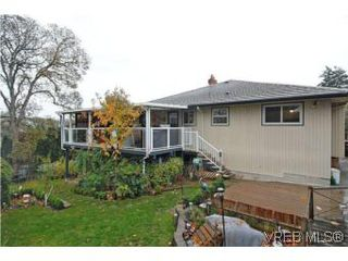 Photo 19: 4418 Strom Ness Pl in VICTORIA: SW Royal Oak Single Family Detached for sale (Saanich West)  : MLS®# 532460