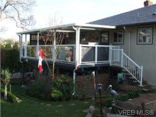 Photo 18: 4418 Strom Ness Pl in VICTORIA: SW Royal Oak Single Family Detached for sale (Saanich West)  : MLS®# 532460