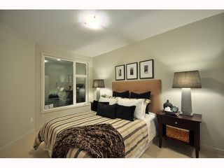 """Photo 4: 211- 2008 E 54TH Avenue in Vancouver: Fraserview VE Condo for sale in """"CEDAR54"""" (Vancouver East)  : MLS®# V819286"""
