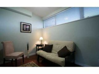 "Photo 4: 308 2055 YUKON Street in Vancouver: Mount Pleasant VW Condo for sale in ""MONTREAUX"" (Vancouver West)  : MLS®# V833911"