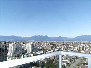 "Photo 2: 2005 5189 GASTON Street in Vancouver: Collingwood VE Condo for sale in ""The MacGregor"" (Vancouver East)  : MLS®# V835468"