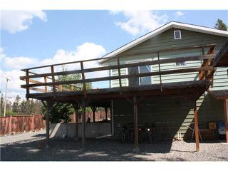 Photo 10: 1011 DOG CREEK Road in Williams Lake: Esler/Dog Creek House for sale (Williams Lake (Zone 27))  : MLS®# N203721