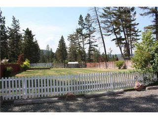Photo 9: 1011 DOG CREEK Road in Williams Lake: Esler/Dog Creek House for sale (Williams Lake (Zone 27))  : MLS®# N203721