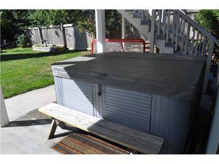 Photo 8: 5813 ANCHOR Road in Sechelt: Sechelt District House for sale (Sunshine Coast)  : MLS®# V848051