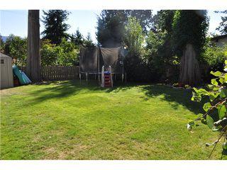 Photo 10: 5813 ANCHOR Road in Sechelt: Sechelt District House for sale (Sunshine Coast)  : MLS®# V848051