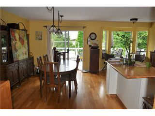 Photo 2: 5813 ANCHOR Road in Sechelt: Sechelt District House for sale (Sunshine Coast)  : MLS®# V848051