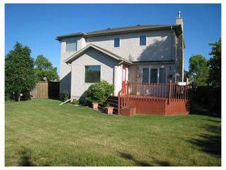 Photo 7: 3 CEDAR RIDGE Cove in WINNIPEG: Fort Garry / Whyte Ridge / St Norbert Residential for sale (South Winnipeg)  : MLS®# 2912538