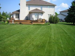 Photo 18: 27 GLENFINNAN Place in ESTPAUL: Birdshill Area Residential for sale (North East Winnipeg)  : MLS®# 1021306