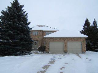 Photo 1: 27 GLENFINNAN Place in ESTPAUL: Birdshill Area Residential for sale (North East Winnipeg)  : MLS®# 1021306