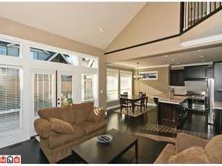 "Photo 5: 16302 26A Avenue in Surrey: Grandview Surrey House for sale in ""MORGAN HEIGHTS"" (South Surrey White Rock)  : MLS®# F1027762"
