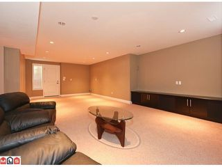 """Photo 9: 16302 26A Avenue in Surrey: Grandview Surrey House for sale in """"MORGAN HEIGHTS"""" (South Surrey White Rock)  : MLS®# F1027762"""