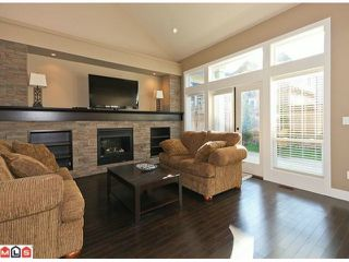 "Photo 4: 16302 26A Avenue in Surrey: Grandview Surrey House for sale in ""MORGAN HEIGHTS"" (South Surrey White Rock)  : MLS®# F1027762"