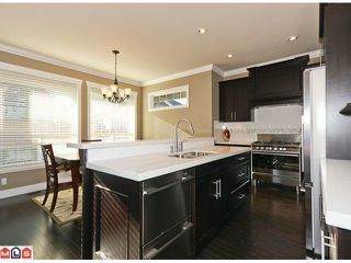 "Photo 6: 16302 26A Avenue in Surrey: Grandview Surrey House for sale in ""MORGAN HEIGHTS"" (South Surrey White Rock)  : MLS®# F1027762"