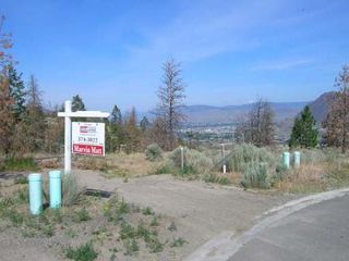 Photo 3: 1480 KECHIKA CRT in : Juniper Heights Land Only for sale (Kamloops)  : MLS®# 82853