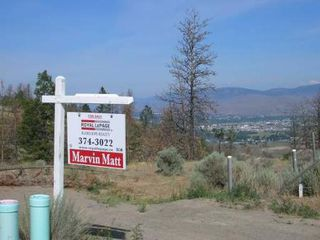 Photo 2: 1480 KECHIKA CRT in : Juniper Heights Land Only for sale (Kamloops)  : MLS®# 82853