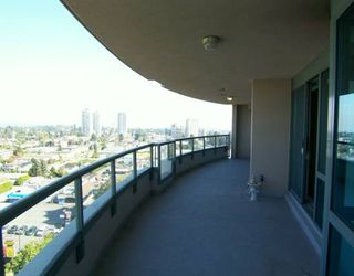 "Photo 8: 1507 6611 SOUTHOAKS CR in Burnaby: Middlegate BS Condo for sale in ""GEMINI I"" (Burnaby South)  : MLS®# V614354"