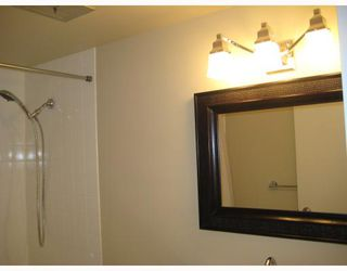 """Photo 9: 217 1545 E 2ND Avenue in Vancouver: Grandview VE Condo for sale in """"TALISHAN WOODS"""" (Vancouver East)  : MLS®# V725849"""
