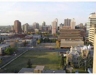 Photo 9: 1613 924 14 Avenue SW in CALGARY: Connaught Condo for sale (Calgary)  : MLS®# C3349333