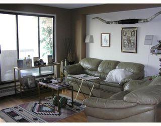 Photo 4: 1613 924 14 Avenue SW in CALGARY: Connaught Condo for sale (Calgary)  : MLS®# C3349333