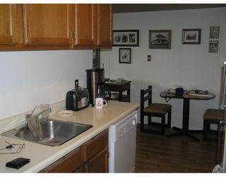 Photo 5: 1613 924 14 Avenue SW in CALGARY: Connaught Condo for sale (Calgary)  : MLS®# C3349333