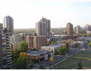 Photo 10: 1613 924 14 Avenue SW in CALGARY: Connaught Condo for sale (Calgary)  : MLS®# C3349333