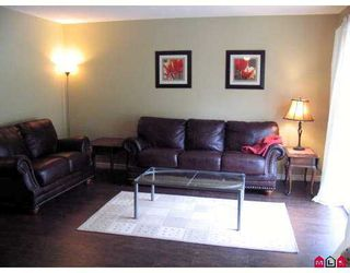 """Photo 3: 19860 56TH Ave in Langley: Langley City Townhouse for sale in """"ROSE COURT"""" : MLS®# F2626080"""