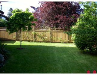 "Photo 10: 7822 167A Street in Surrey: Fleetwood Tynehead House for sale in ""HAZELWOOD/FLEETWOOD"" : MLS®# F2830898"