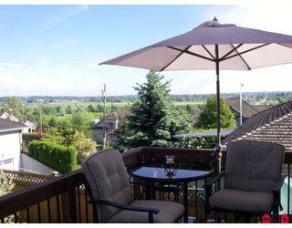 "Photo 8: 7822 167A Street in Surrey: Fleetwood Tynehead House for sale in ""HAZELWOOD/FLEETWOOD"" : MLS®# F2830898"