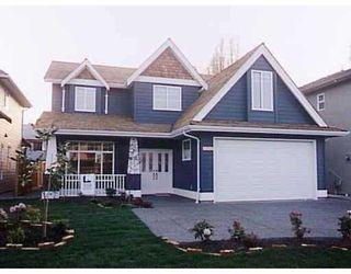 Photo 1: 11471 RAILWAY Avenue in Richmond: Steveston South House for sale : MLS®# V749602