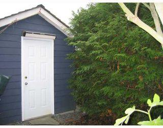 Photo 10: 11471 RAILWAY Avenue in Richmond: Steveston South House for sale : MLS®# V749602