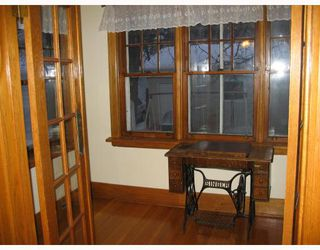 Photo 6:  in WINNIPEG: River Heights / Tuxedo / Linden Woods Residential for sale (South Winnipeg)  : MLS®# 2901837