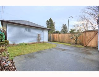 Photo 9: 1321 E 53RD Avenue in Vancouver: South Vancouver House for sale (Vancouver East)  : MLS®# V754796