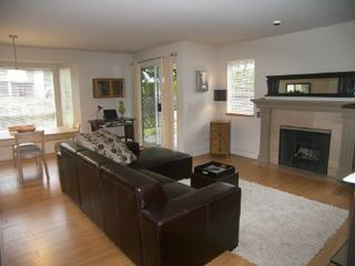 "Photo 4: 106 1441 BLACKWOOD Street in White_Rock: White Rock Condo for sale in ""CAPISTRANO"" (South Surrey White Rock)  : MLS®# F2905939"