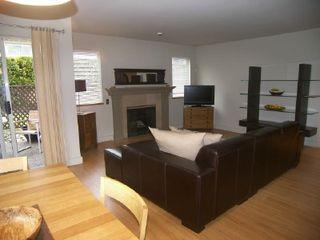 "Photo 3: 106 1441 BLACKWOOD Street in White_Rock: White Rock Condo for sale in ""CAPISTRANO"" (South Surrey White Rock)  : MLS®# F2905939"