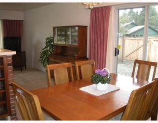 """Photo 6: 4010 SUNNYCREST Drive in North_Vancouver: Forest Hills NV House for sale in """"FOREST HILLS"""" (North Vancouver)  : MLS®# V758304"""