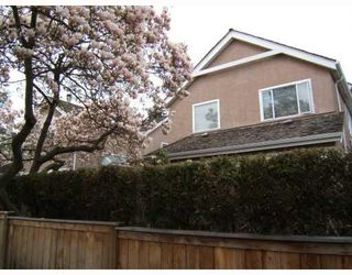 Photo 3: 715 W 69TH Avenue in Vancouver: Marpole Townhouse for sale (Vancouver West)  : MLS®# V762795