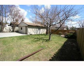 Photo 16:  in CALGARY: Huntington Hills Residential Detached Single Family for sale (Calgary)  : MLS®# C3377942