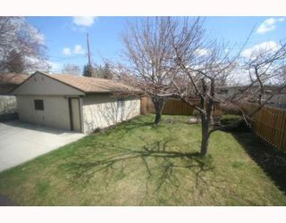 Photo 15:  in CALGARY: Huntington Hills Residential Detached Single Family for sale (Calgary)  : MLS®# C3377942