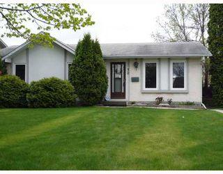 Photo 1: 38 TUNBRIDGE Bay in WINNIPEG: Transcona Residential for sale (North East Winnipeg)  : MLS®# 2910296