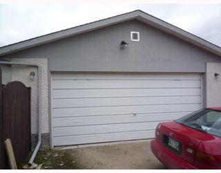 Photo 10: 38 TUNBRIDGE Bay in WINNIPEG: Transcona Residential for sale (North East Winnipeg)  : MLS®# 2910296