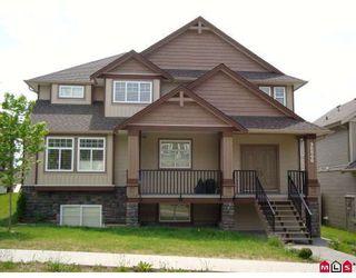"Photo 2: 30506 BLUERIDGE Drive in Abbotsford: Abbotsford West House for sale in ""BLUERIDGE /MT.LEHMAN"" : MLS®# F2912714"
